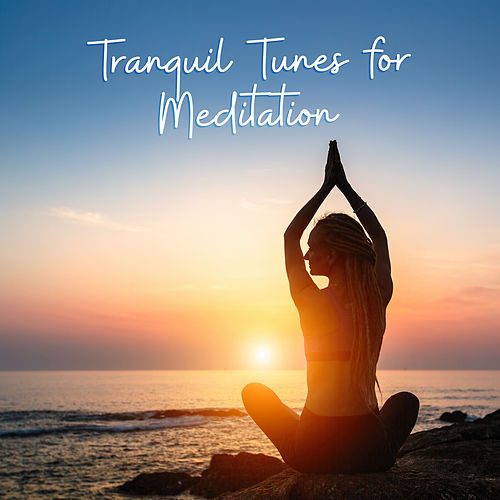 Tranquil Tunes for Meditation von Soothing Sounds