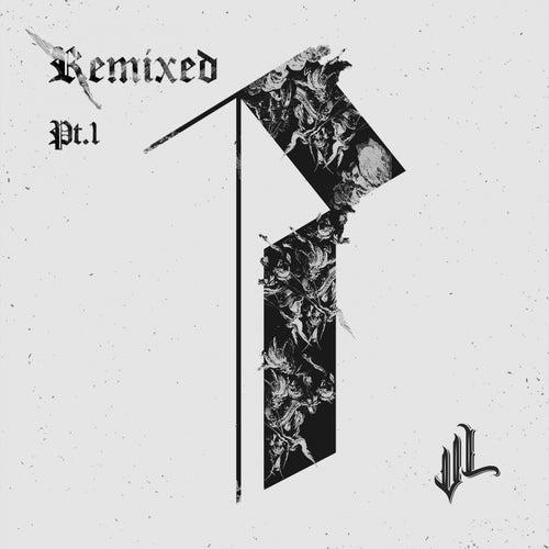 Rogue Traders Remixed, Pt. 1 de Hector