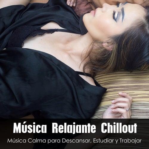 Música Relajante Chillout - Música Calma para Descansar, Estudiar y Trabajar de Música Relajante Para Leer