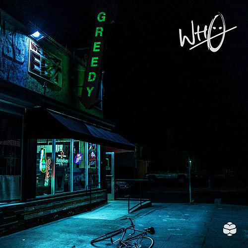 Greedy by Wh0