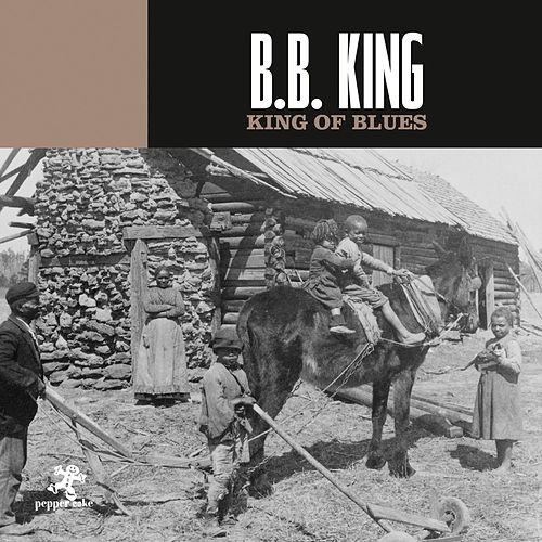 King Of Blues by B.B. King