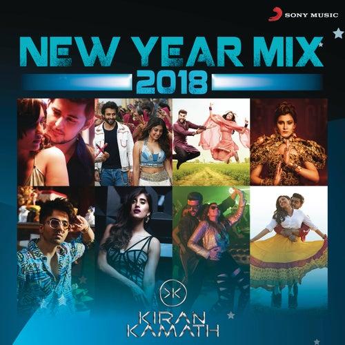 New Year Mix 2018 (DJ Kiran Kamath) by DJ Kiran Kamath