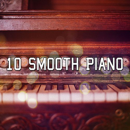 10 Smooth Piano de Bossanova