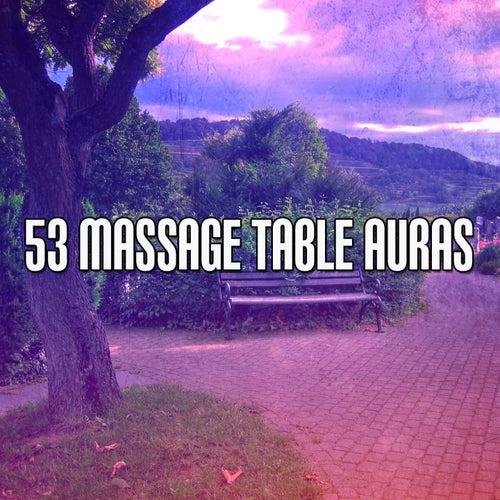 53 Massage Table Auras de Massage Tribe