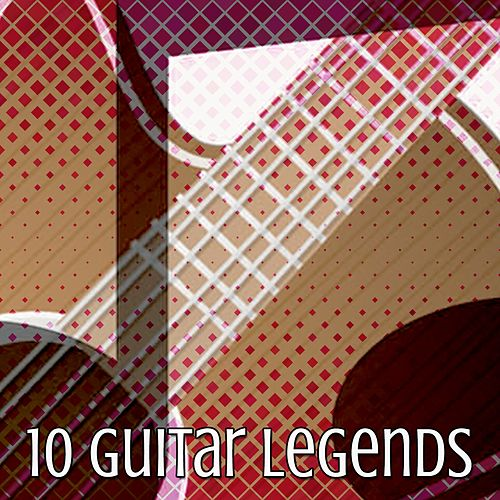 10 Guitar Legends de Instrumental
