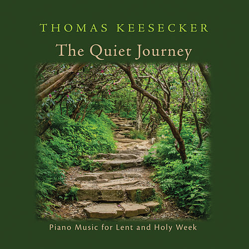 The Quiet Journey by Thomas Keesecker
