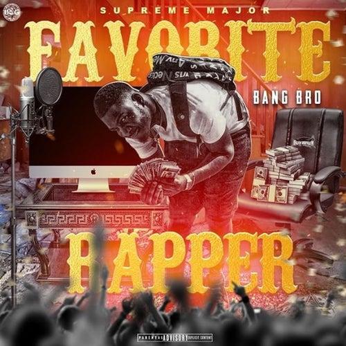 Favorite Rapper von Bangbro