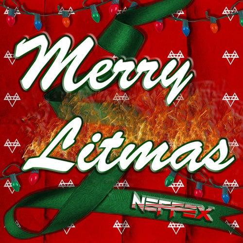 Merry Litmas by Neffex