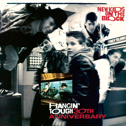 Hangin' Tough (30th Anniversary) de New Kids On The Block