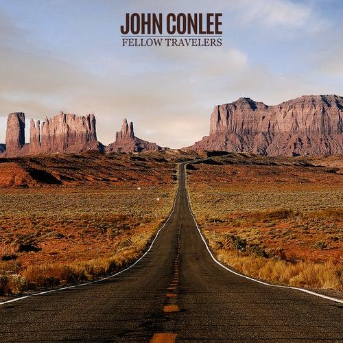 Fellow Travelers by John Conlee