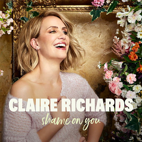 Shame On You by Claire Richards