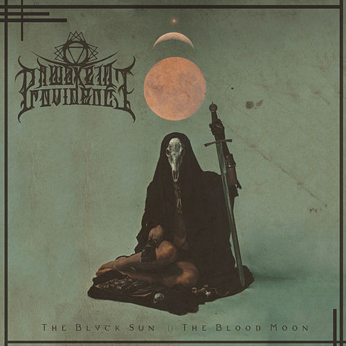 Oblivion by A Wake in Providence
