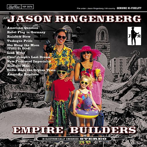 Empire Builders de Jason Ringenberg