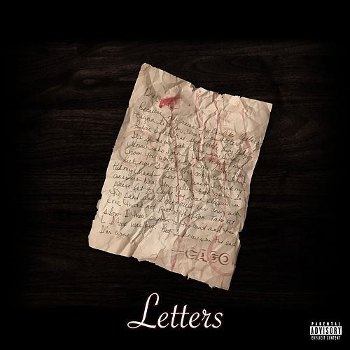 Letters by Cago