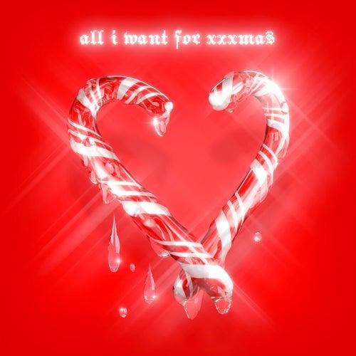 All I Want for Xxxmas by Slayyyter