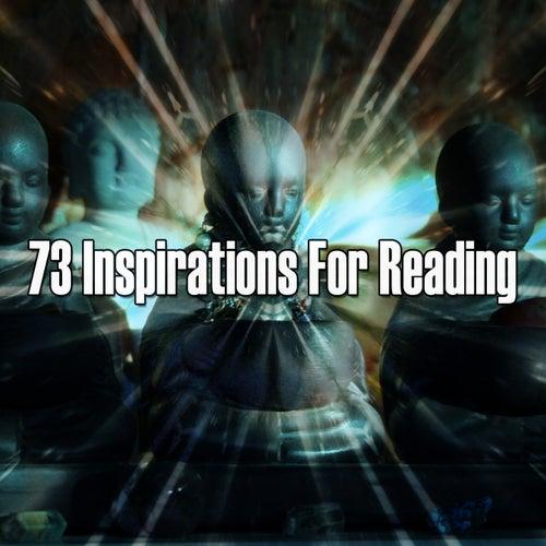 73 Inspirations For Reading de Meditación Música Ambiente