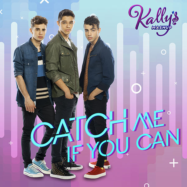 If catch can me you