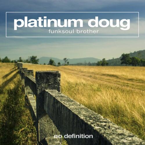 Funksoul Brother von Platinum Doug