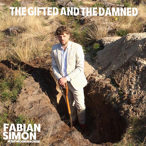 The Gifted and the Damned di Fabian Simon