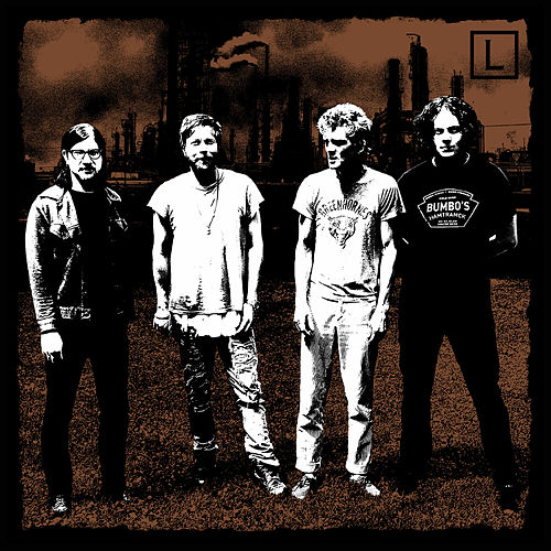 Sunday Driver / Now That You're Gone by The Raconteurs