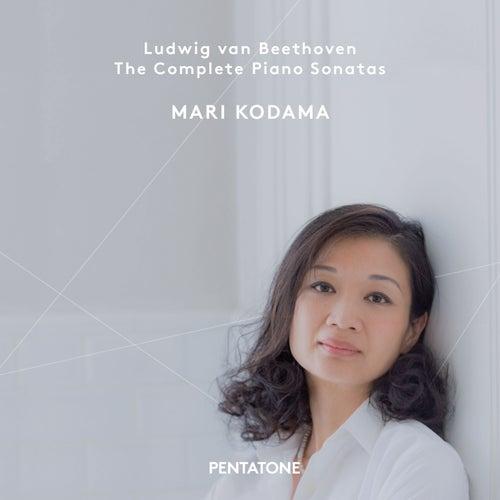 Beethoven: The Complete Piano Sonatas de Mari Kodama