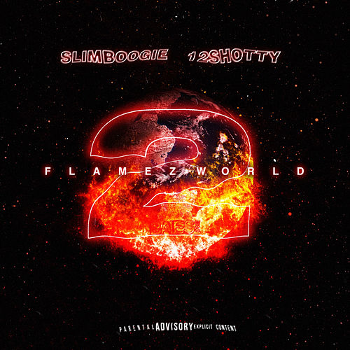 Flamez World 2 de $lim Boogie