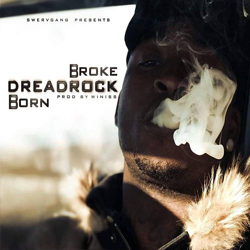 Born Broke de Dreadrock