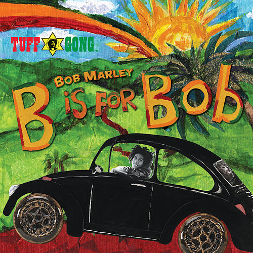 B Is For Bob de Bob Marley & The Wailers
