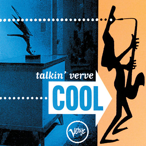 Cool Talkin' Verve von Various Artists