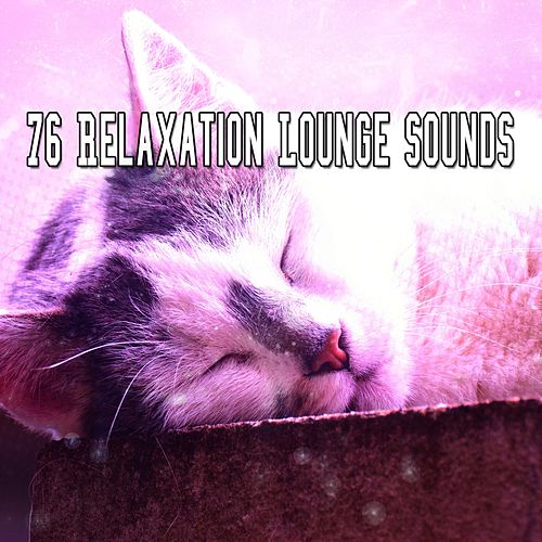 76 Relaxation Lounge Sounds de Water Sound Natural White Noise
