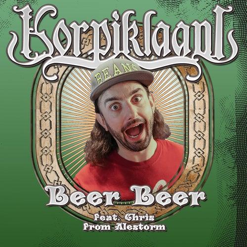 Beer Beer de Korpiklaani
