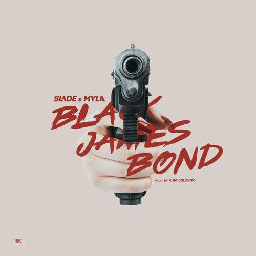Black James Bond by Slade