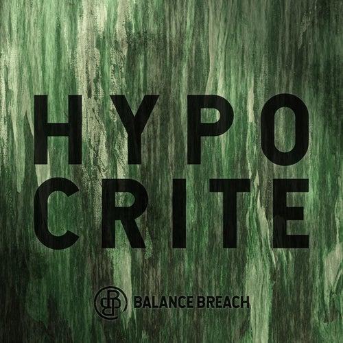 Hypocrite by Balance Breach