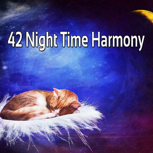 42 Night Time Harmony von Rockabye Lullaby