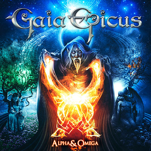 Alpha & Omega by Gaia Epicus