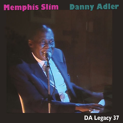 Memphis Slim: Live in London by Memphis Slim
