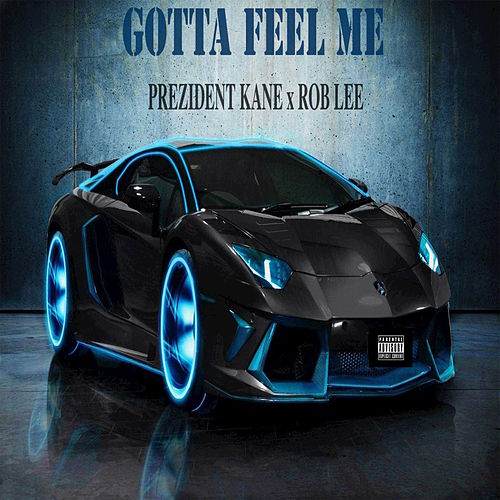 Gotta Feel Me by The Prezident Kane