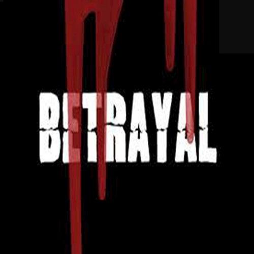 Betrayal by The Prezident Kane
