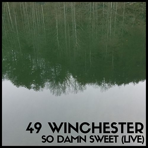So Damn Sweet (Live) by 49 Winchester