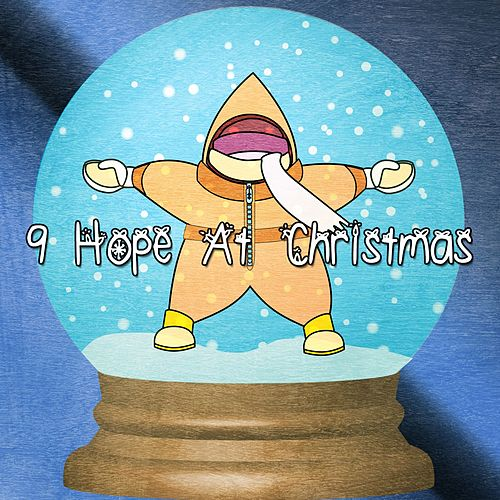 9 Hope At Christmas by The Merry Christmas Players