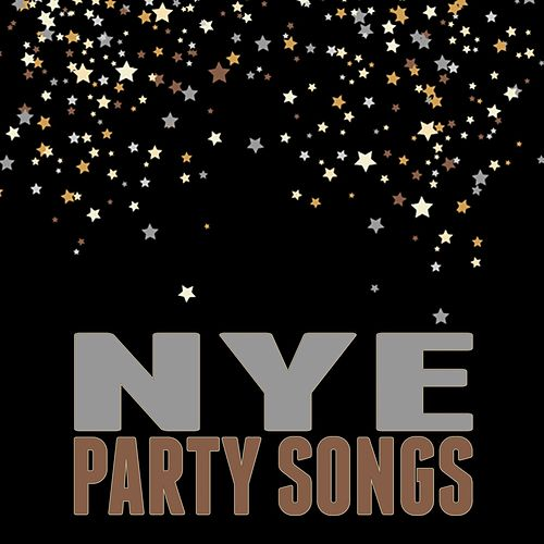 New Years Eve Party Songs by Various Artists