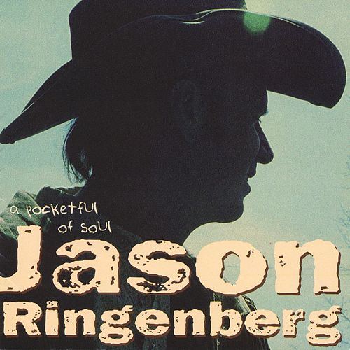 A Pocketful of Soul de Jason Ringenberg