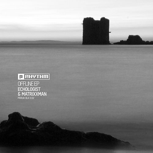 Offline EP de Echologist