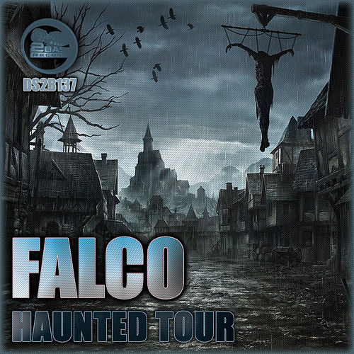 Haunted Tour von Falco