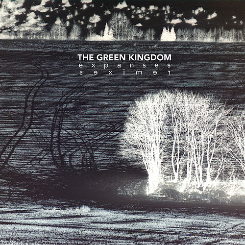 Expanses Remixes by The Green Kingdom