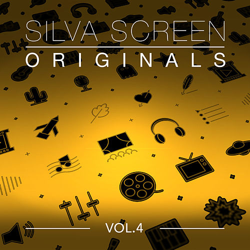 Silva Screen Originals Vol.4 by City of Prague Philharmonic