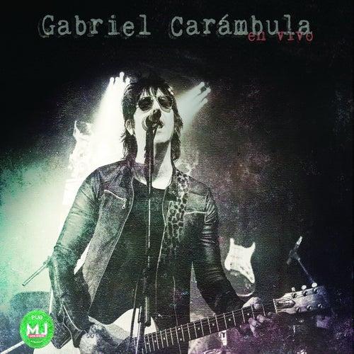 Gabriel Carámbula (En Vivo) by Gabriel Carámbula