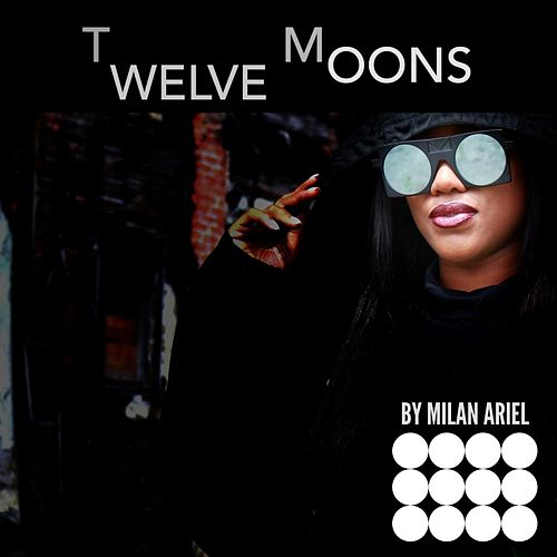 Twelve Moons by Various Artists