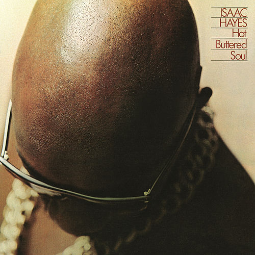 Hot Buttered Soul (Deluxe Remaster w/bonus Interview) de Isaac Hayes