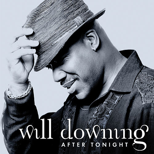 After Tonight (Japan) by Will Downing